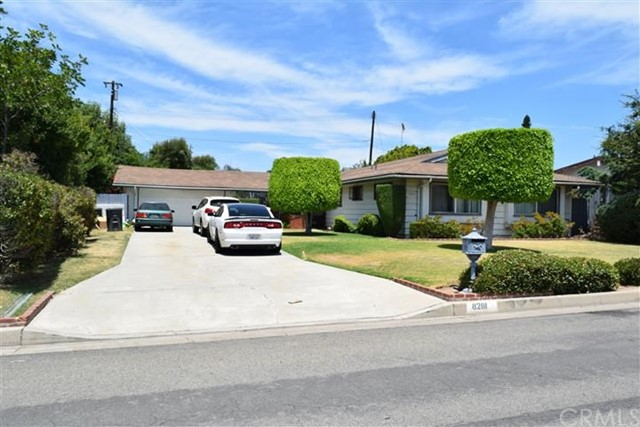 8281 Country Club Drive, Buena Park, CA 90621