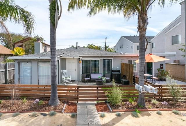 1008  Florida Street, Huntington Beach, California