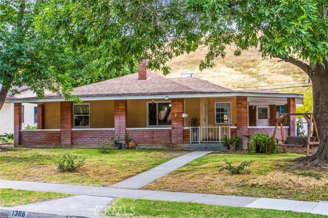 1308 W Marshall Boulevard, San Bernardino, CA 92405