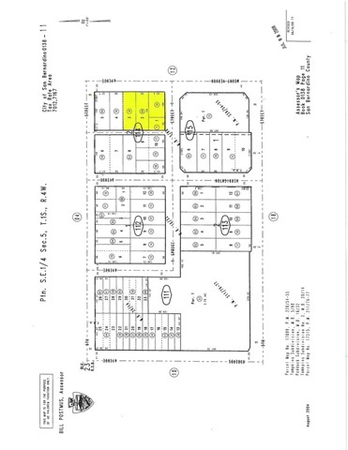 552 N Mount Vernon Avenue, San Bernardino, CA 92411