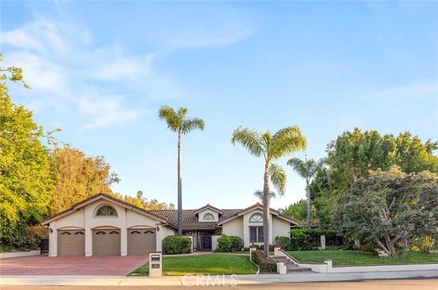 27642 Lost Trail Drive, Laguna Hills, CA 92653