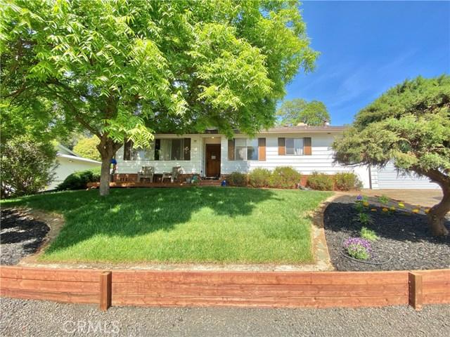 25 Rockridge Rd, Oroville, CA 95966