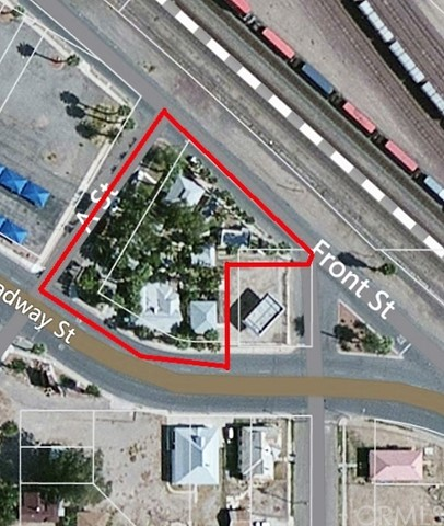 304 W Broadway Street, Needles, CA 92363