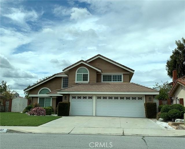 857  Cottonwood Way, Walnut, California
