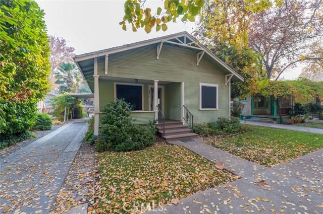 687 E 7th Street, Chico, CA 95928