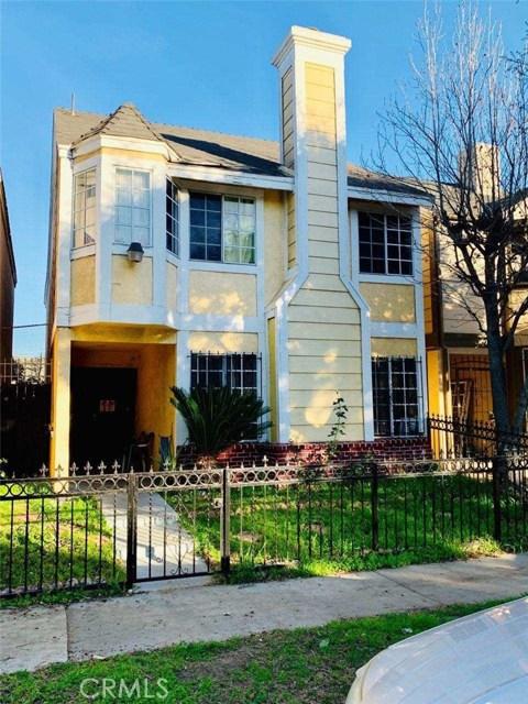 6016 Middleton Street, Huntington Park, CA 90255