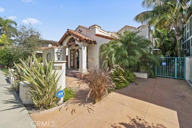 110 Saint Joseph Avenue, Long Beach, CA 90803