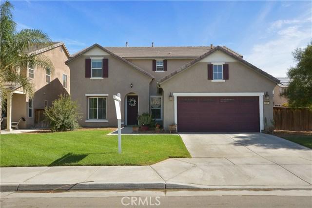 427 Overleaf Way, San Jacinto, CA 92582