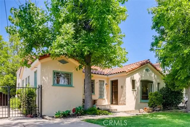 1667 Bellford Avenue, Pasadena, CA 91104