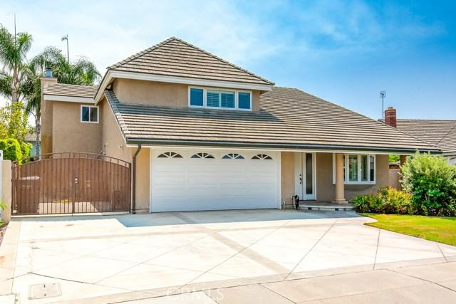 17722 Falkirk Lane, Huntington Beach, CA 92649