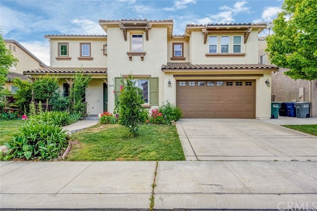 4019 Sisteron Court, Merced, CA 95348