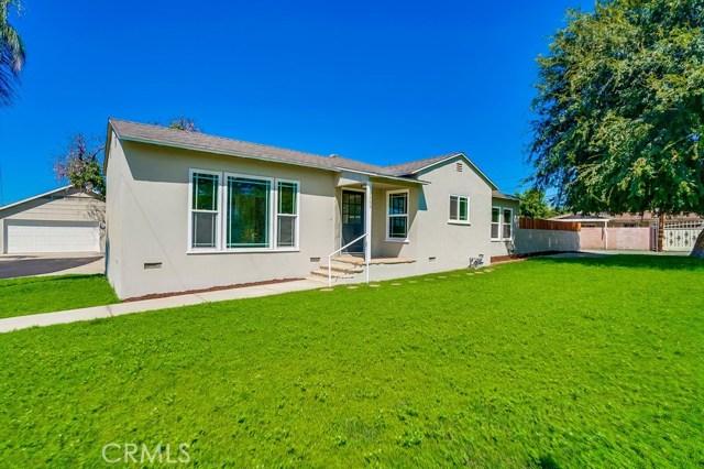 2205 Mountain Avenue, Pomona, CA 91767