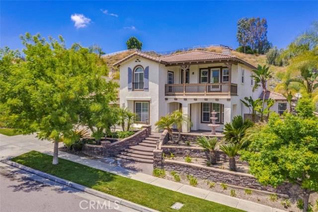 1739 Honors Lane, Corona, CA 92883