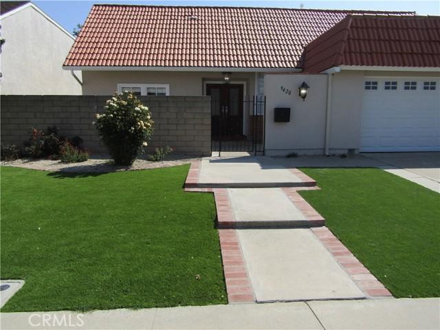 9420 Flicker Ave, Fountain Valley, CA 92708