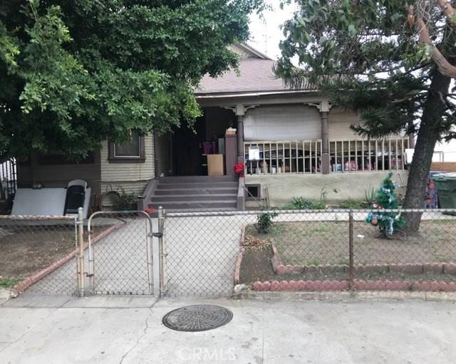 408 S Avenue 20, Los Angeles, CA 90031