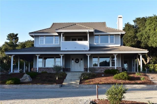 1625 Noyes Road, Arroyo Grande, CA 93420