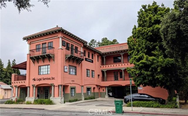444 Higuera Street 200, San Luis Obispo, CA 93401