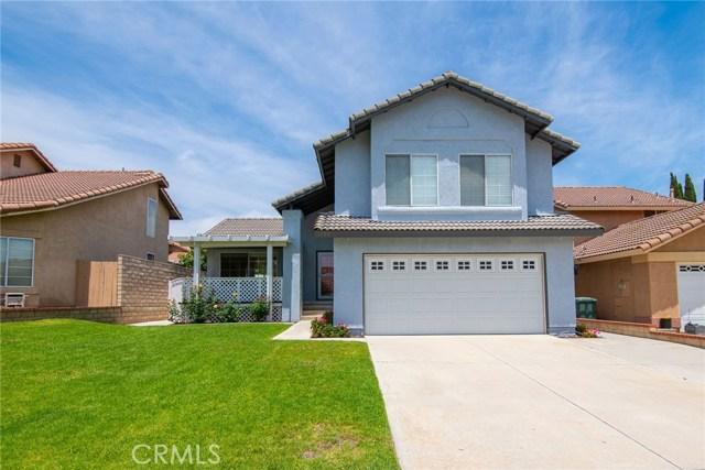 1799 Panoramic Drive, Corona, CA 92880