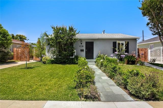 5843 E Gossamer Street, Long Beach, CA 90808