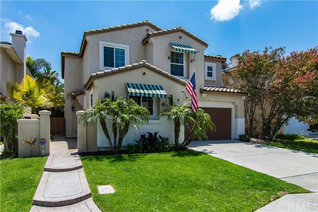 2857 Red Rock Canyon Road, Chula Vista, CA 91915