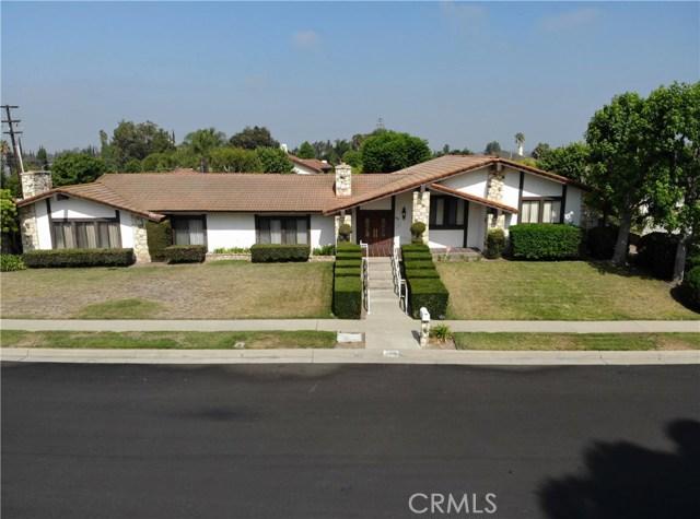 3340 E Whitebirch Drive, West Covina, CA 91791