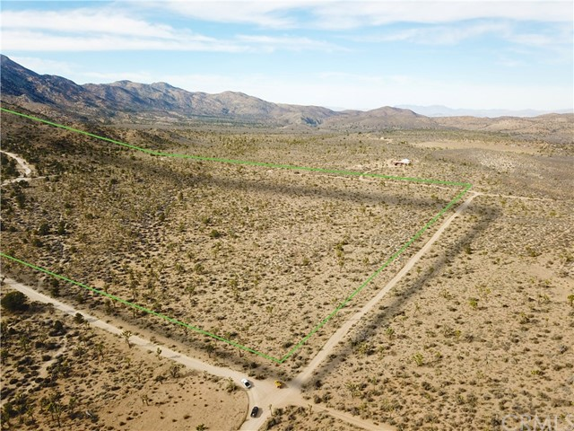 45450 Burns Canyon Road, Pioneertown, CA 92268