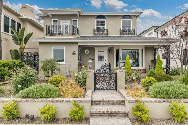 227 Bay Shore Avenue, Long Beach, CA 90803