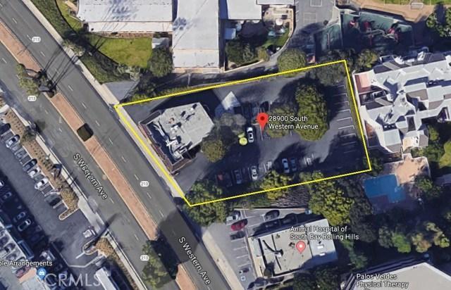 28900 S Western Avenue, Rancho Palos Verdes, CA 90275