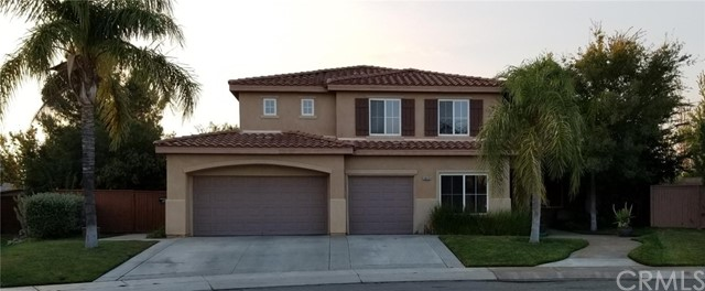 1610 moss rose way, Beaumont, CA 92223