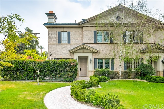 600 S Orange Grove Bl, Pasadena, CA 91105 Photo 1