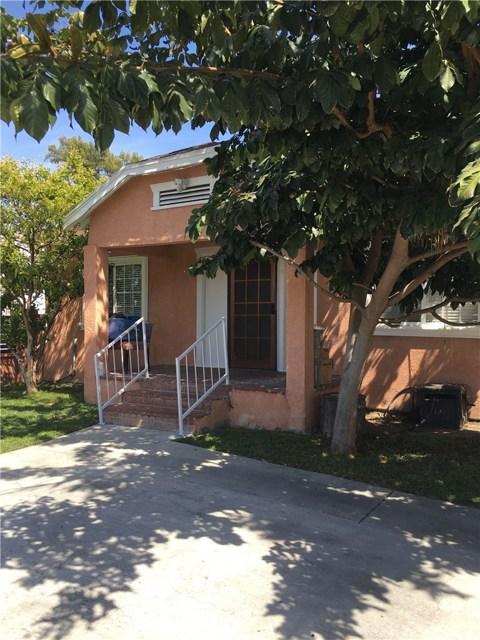 4812 8th Avenue, Los Angeles, CA 90043
