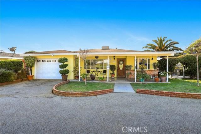 11153 Wildflower Road, Temple City, CA 91780