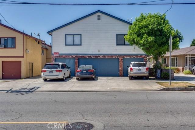 805 N Pasadena Avenue, Azusa, CA 91702