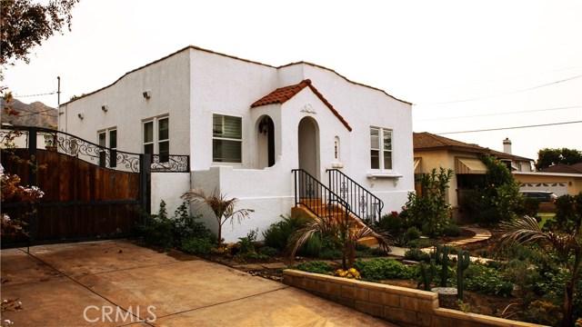 706 S Kenneth Road, Burbank, CA 91501