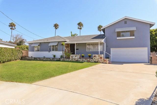 2108 Blossom Court, Redondo Beach, CA 90278