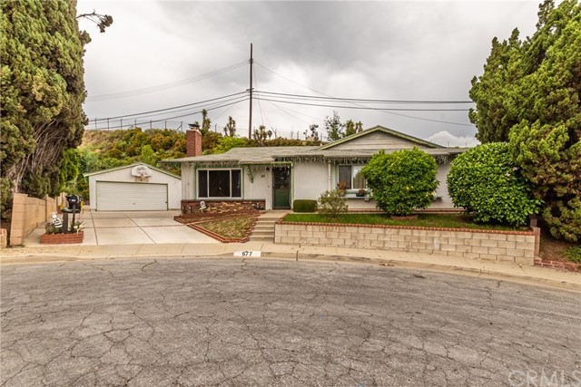 677 Orange Place, Monterey Park, CA 91755