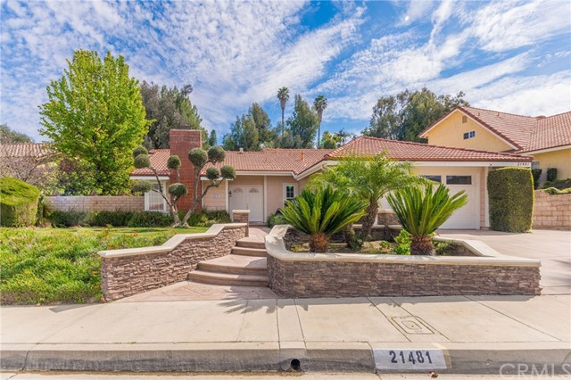 21481 Cold Spring Lane, Diamond Bar, CA 91765