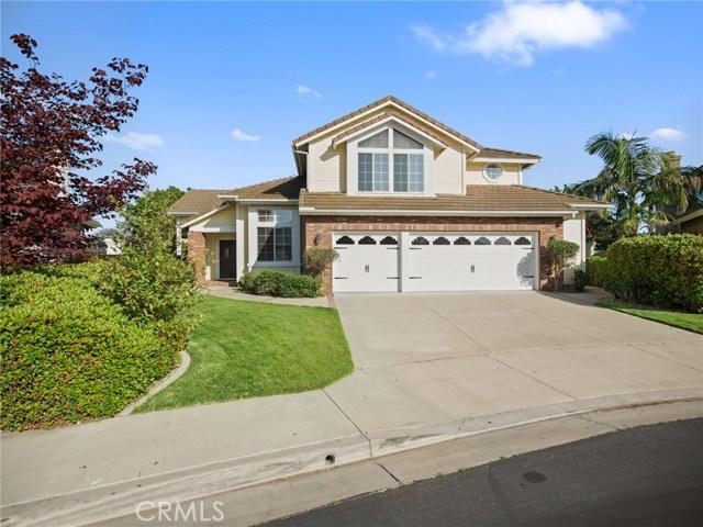 716 S Heatherglen Circle, Anaheim Hills, CA 92808