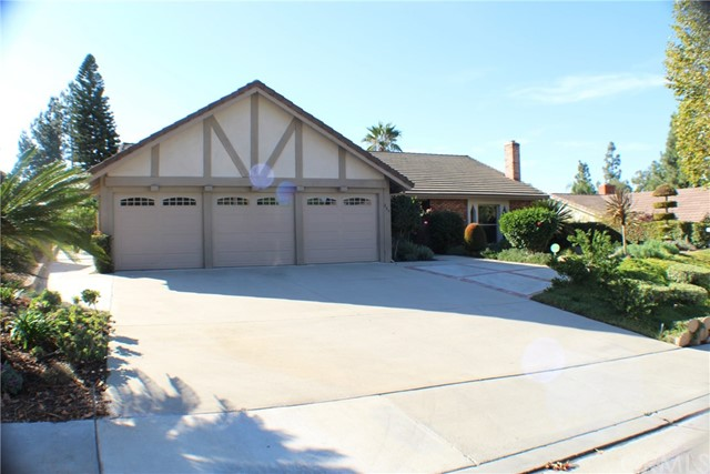 809 S Easthills Drive, West Covina, CA 91791