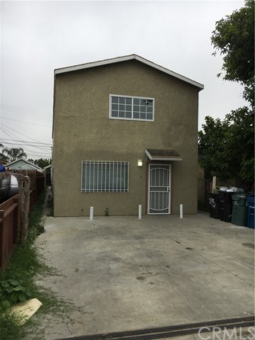 2415 E 114th Street, Los Angeles, CA 90059