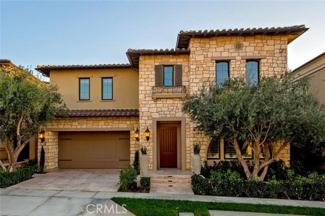 118 Gardenview, Irvine, CA 92618