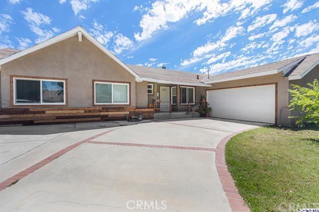 8340 Gladbeck Avenue, Northridge, CA 91324