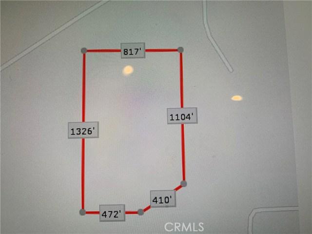28765 Arrowhead, Barstow, CA 92311
