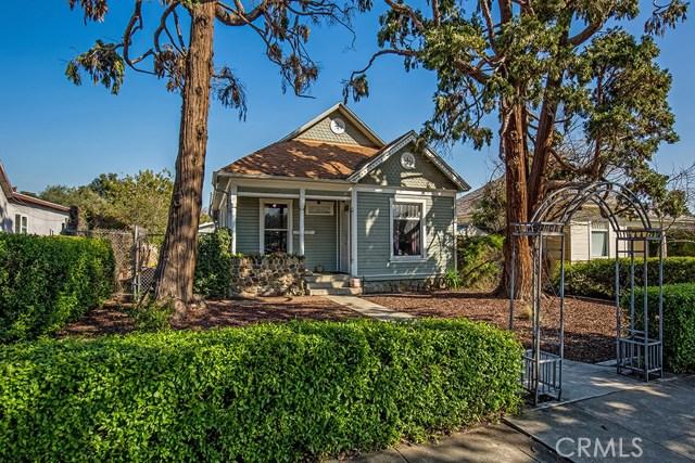 456 N 2nd Avenue, Upland, CA 91786