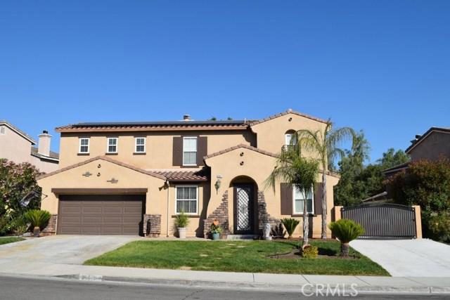 31611 Pepper Tree Street, Winchester, CA 92596