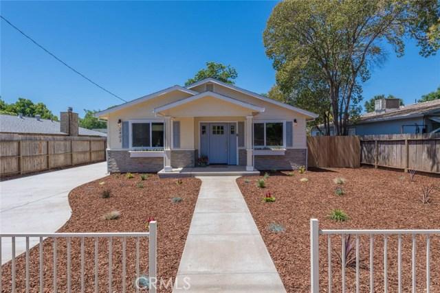 2403 Mariposa Avenue, Chico, CA 95926