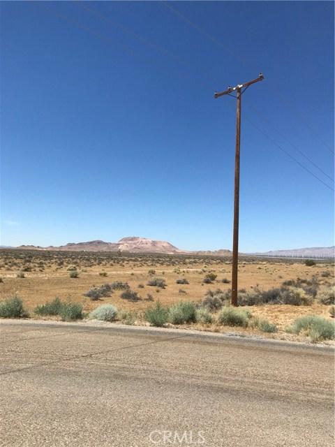 0 20th St E, Mojave, CA 93501