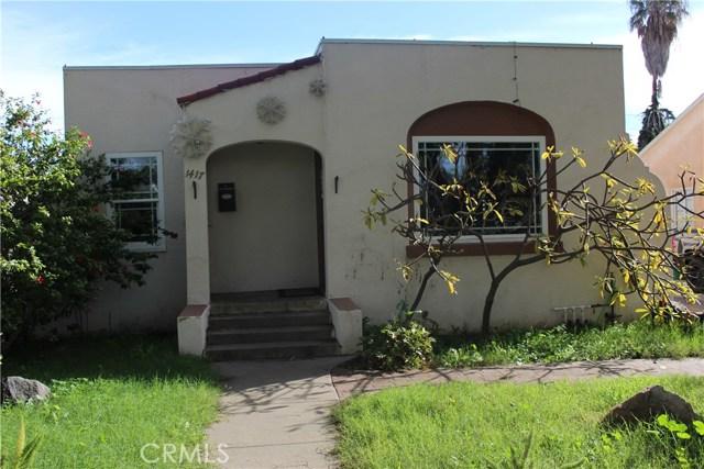 1417 S Garnsey Street, Santa Ana, CA 92707