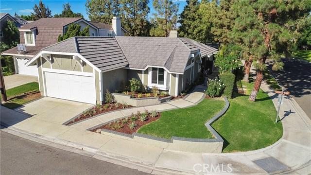 2 Cedarspring, Irvine, CA 92604