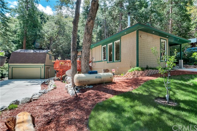 9387 Cedar Drive, Forest Falls, CA 92339
